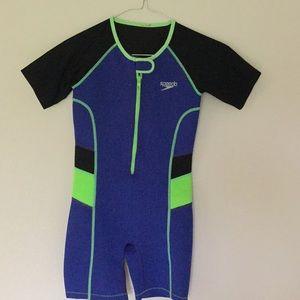 Speedo kids UV 50+ Thermal Suit